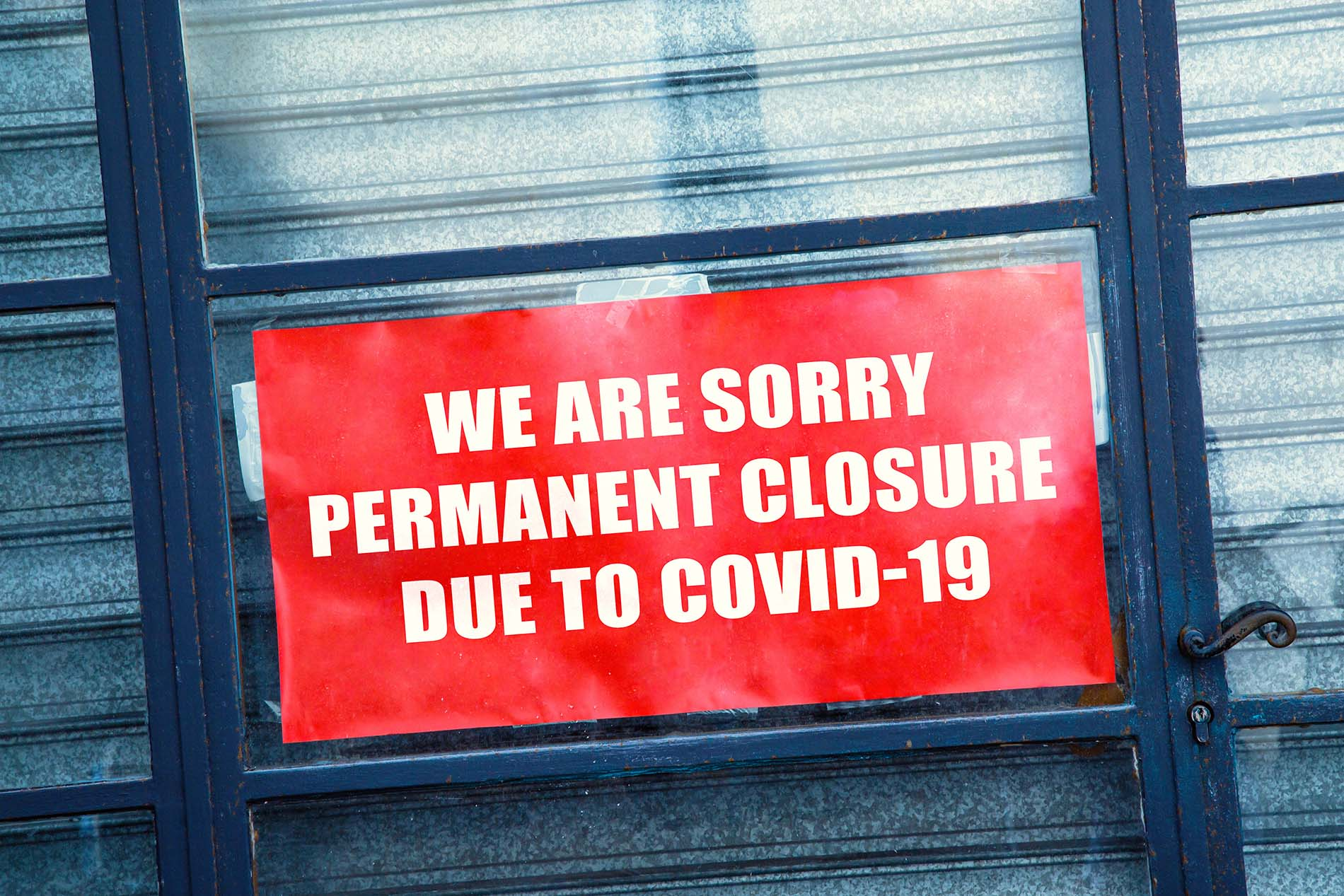 We are sorry permanent closure due to covid-19