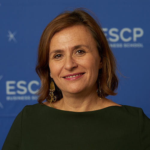 Valentina Carbone, ESCP Professor of Sustainability and Supply Chain Management