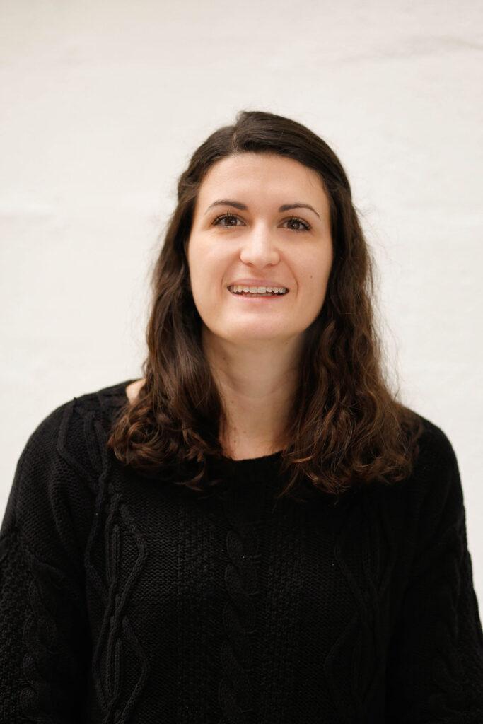 Johanna Pestour, Co-Founder of Mamie Foodie