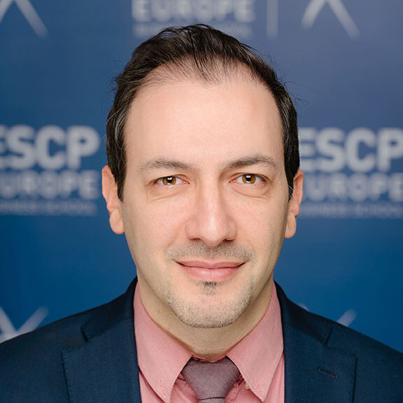 Dr Kamran Razmdoost is an Associate Professor of Marketing at ESCP Business School and an Honorary Senior Research Fellow at University College London.