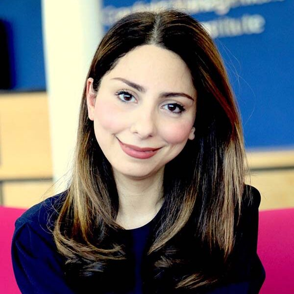 Dr Leila Alinaghian is Senior Lecturer and Deputy Director of MSc in Management at Cranfield School of Management.