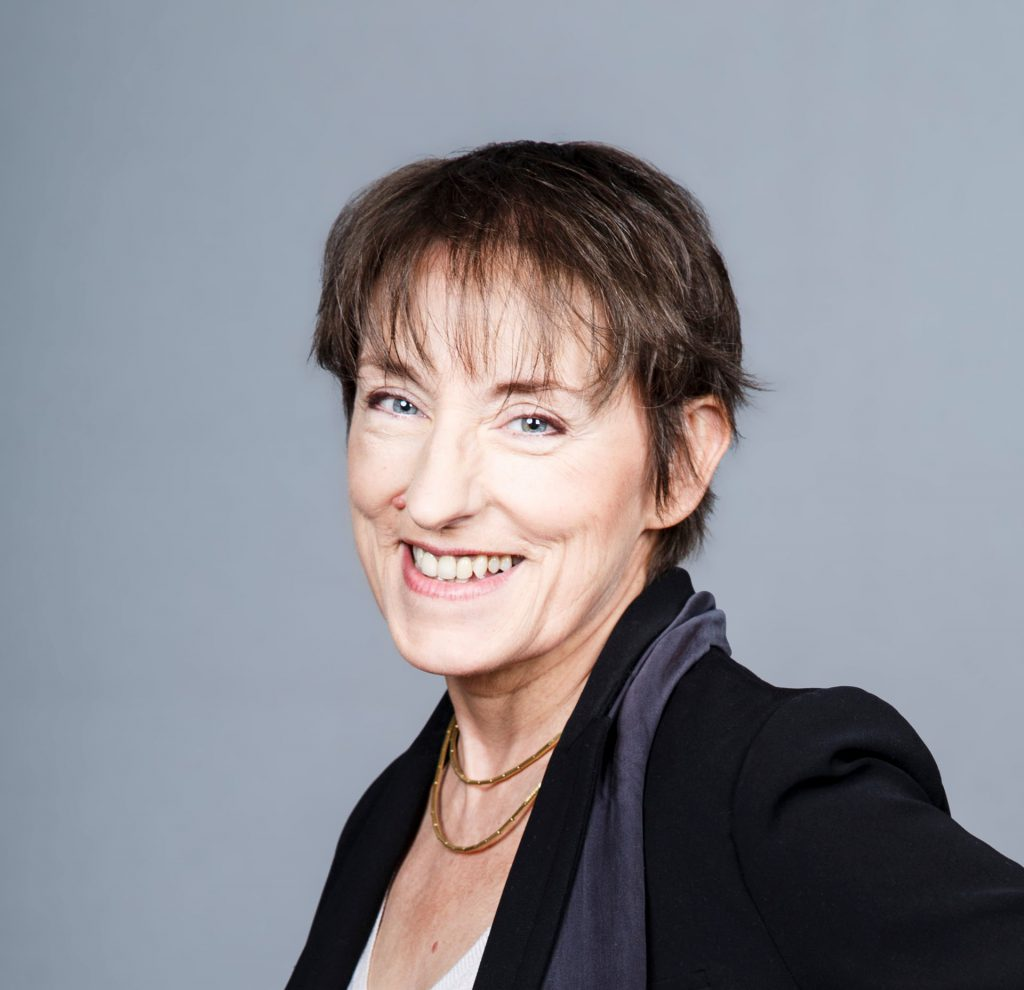 Monique Chézalviel is an Executive Advisor at LHH ICEO France, a consultancy specializing in C-levels career change.