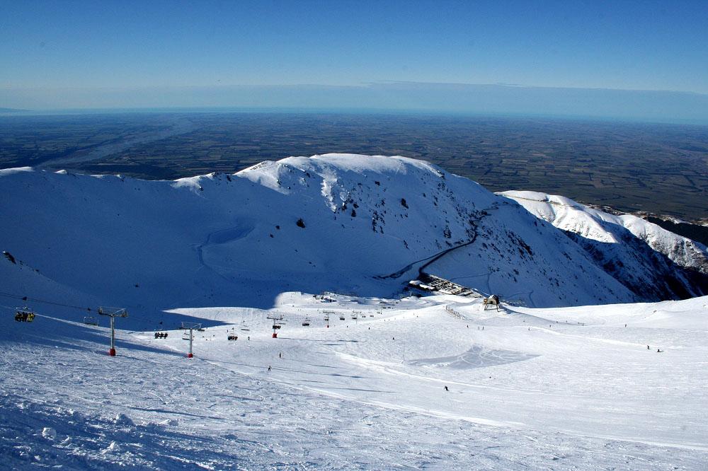Mount Hutt, NZ ©ArmelleSolelhac