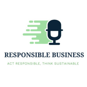 Responsible Business Podcast Playlist Image - The Choice