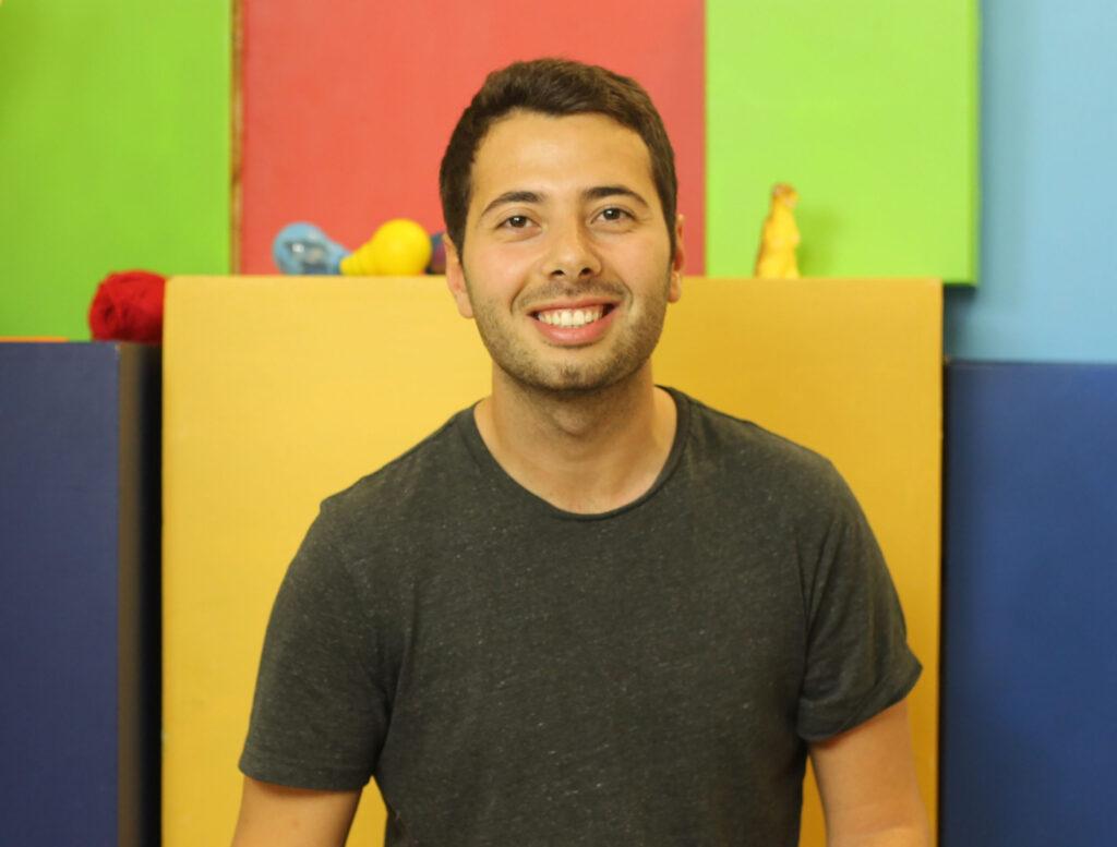 Yohan Bitbol, Co-Founder of Gentil Geek